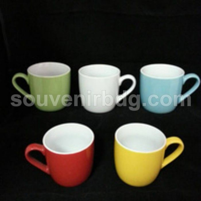 MUG TWO TONE (2 WARNA)